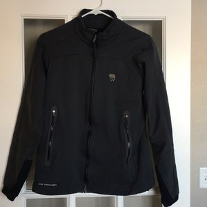 Mountain Hard Wear lightweight coat